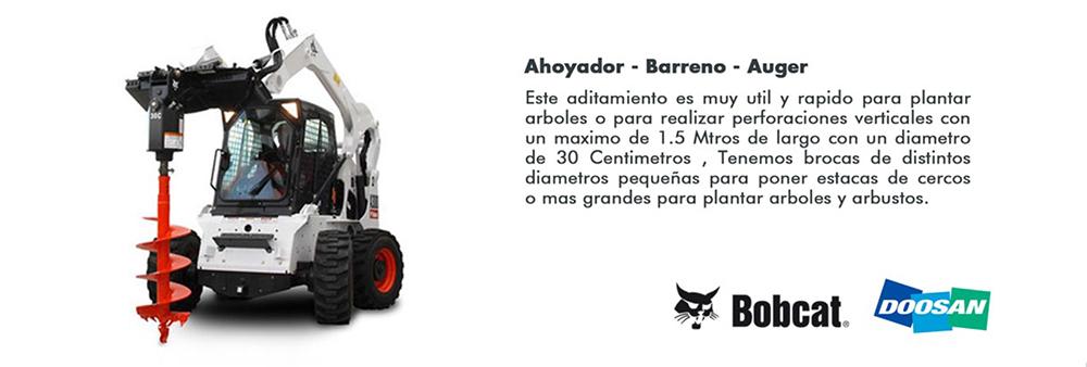 ahoyador