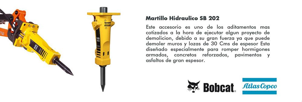 martillohidraulico